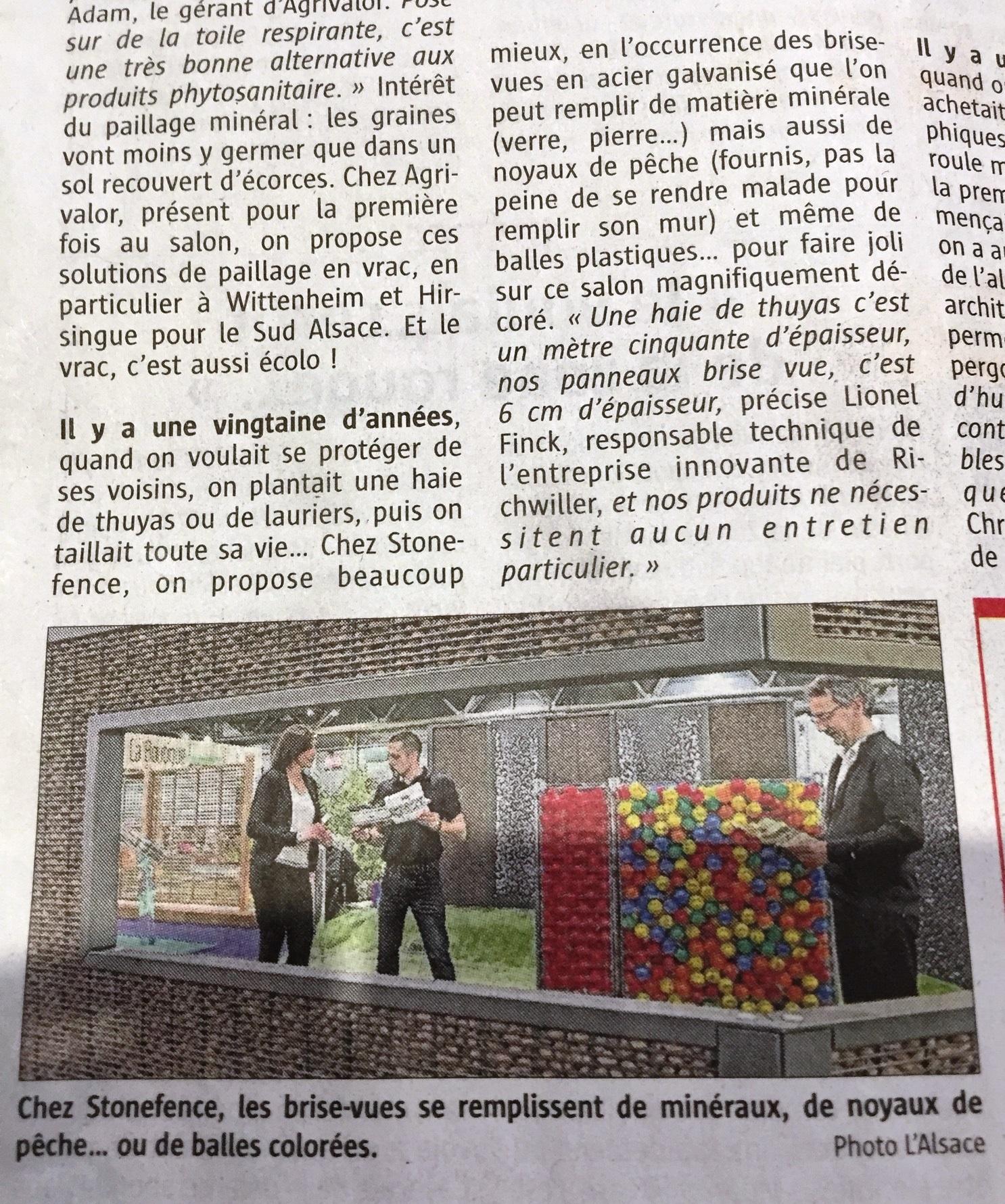Best Salon Jardin Et Exterieur Mulhouse Photos - Awesome Interior ...